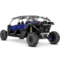 CAN-AM MAVERICK X3 MAX XRS TURBO RR MY2020