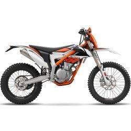 KTM FREERIDE 250 F MY2021
