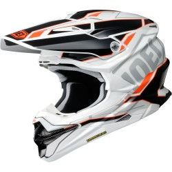 SHOEI VFX-WR - Allegiant TC-8