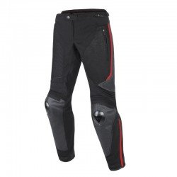 Pantaloni Dainese MIG LEATHER-TEX PANTS