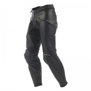 Pantaloni Dainese ALIEN LEATHER PANTS